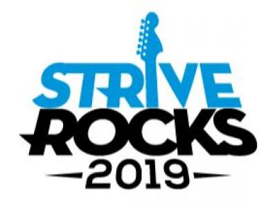 Strive Rocks 2019