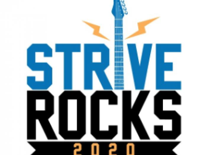 Strive Rocks 2020